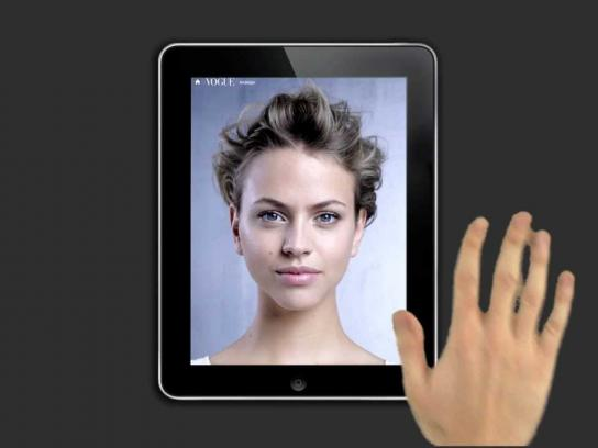 Frauen Gegen Gewalt Digital Ad -  Beating Facts