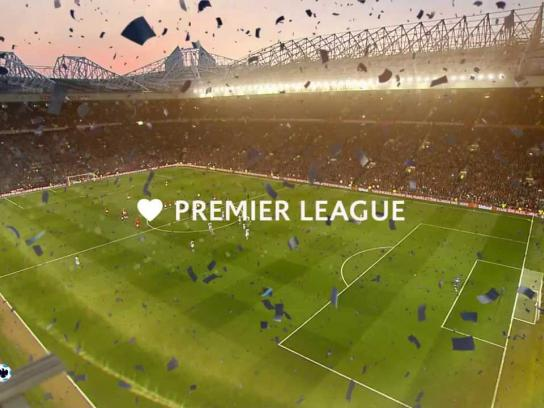 Viasat Film Ad -  ❤ Premier League