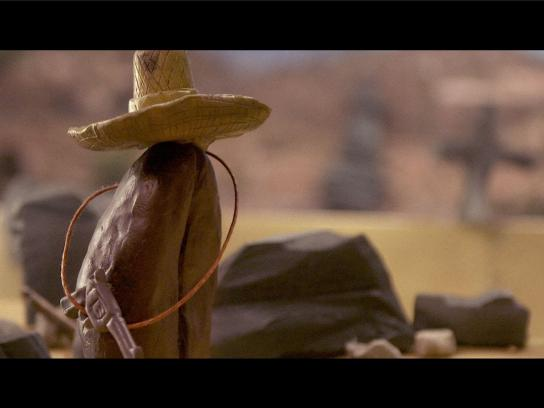 McCafé Digital Ad -  TIFF 2015 Bean Scenes - The Good the Bad and the Brewed
