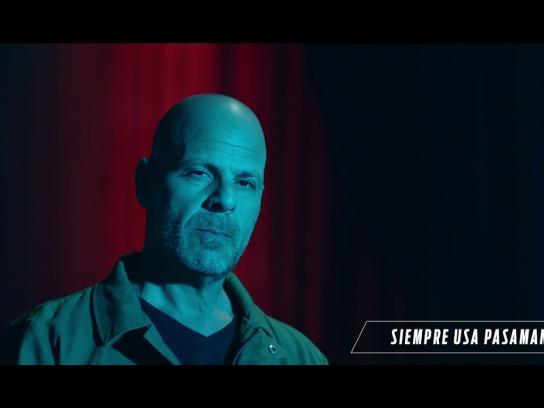 Mutual de Seguridad Film Ad - Tips From A Stuntman