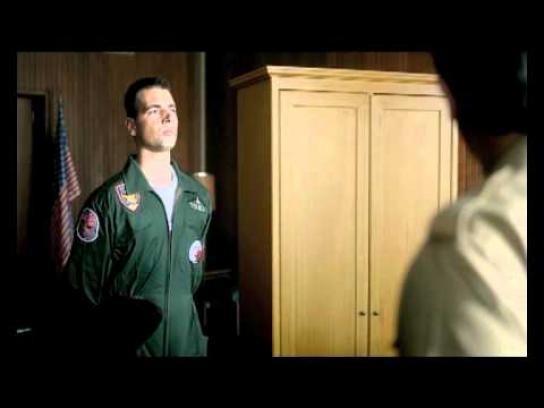 Queer Lisboa Film Ad -  Pilots