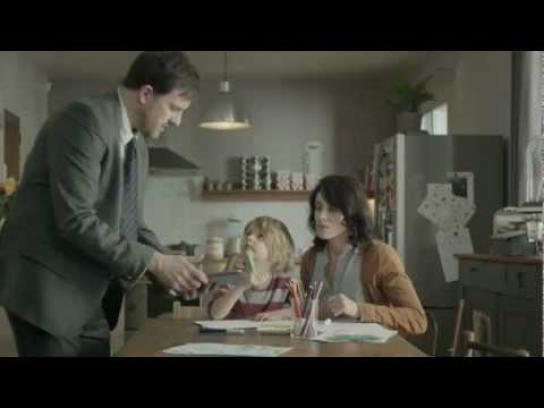 Le Trefle Film Ad -  Emma