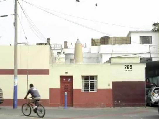 Cristal Film Ad -  Neil Quispe Arena