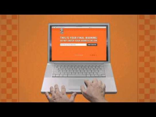 Little Caesars Digital Ad -  Do Not Call Campaign