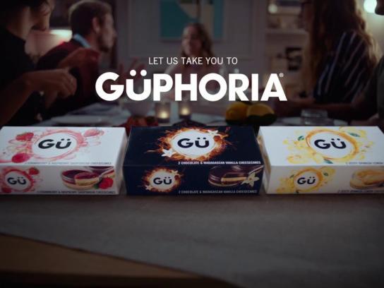 Gü Puds Film Ad - Güphoria