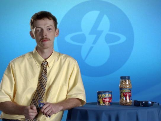 Planters Film Ad -  Successtimonial, Gary Dooley