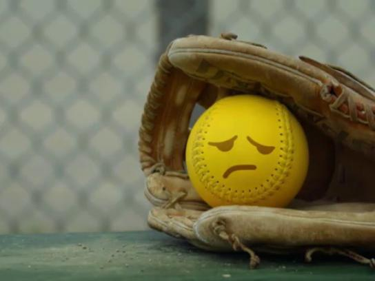 ParticipACTION Film Ad -  Emojis
