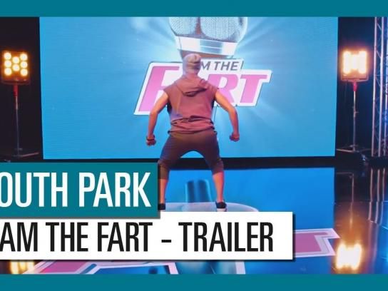 Ubisoft Film Ad - I Am The Fart