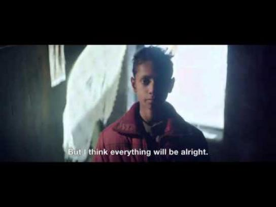 Unicef Film Ad -  Likes don't save lives