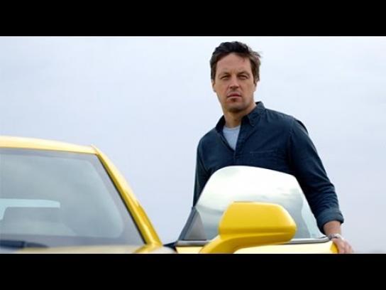 Chevrolet Film Ad -  #ZERO100ZERO