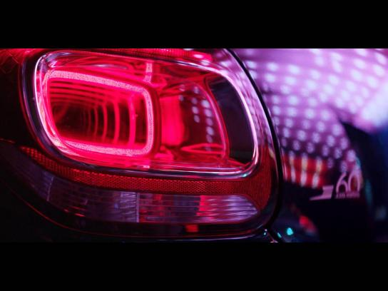 Citroën Film Ad -  Soulmate