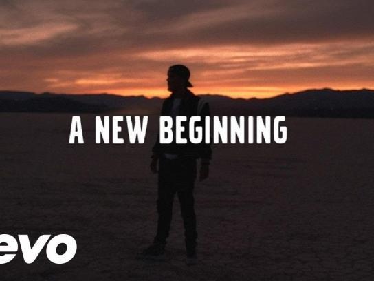 Volvo Digital Ad -  New beginning