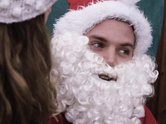 Joe Boxer Film Ad - Not your average Christmas video