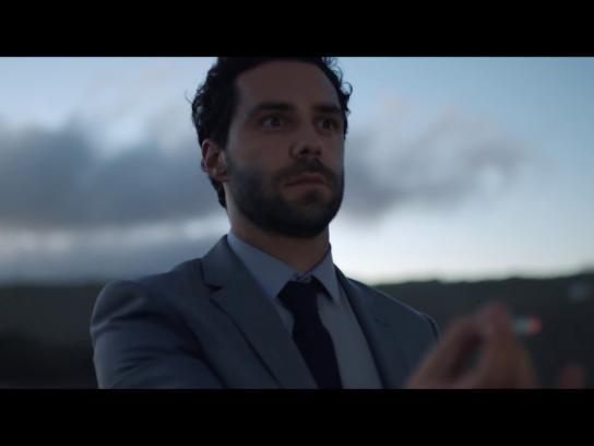 Oceano Azul Foundation Film Ad - Cigarette Bud