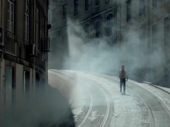 Van Gils Film Ad -  Our Fragrance