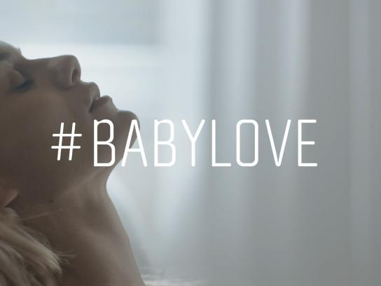 Cancer Society of Finland Film Ad -  Baby Love