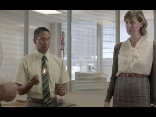 Chicken Licken Film Ad -  15 bucks