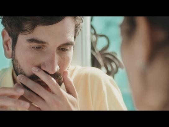Aruba Tourism Authority Film Ad - #HeSaidYes - Sailboat