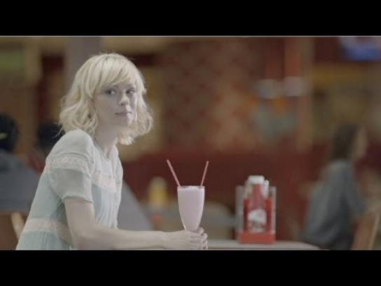 Engen Film Ad -  Love Song