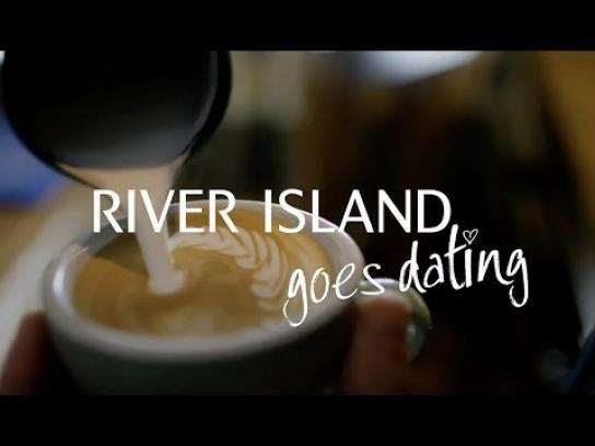 River Island Experiential Ad - River Island Goes Dating