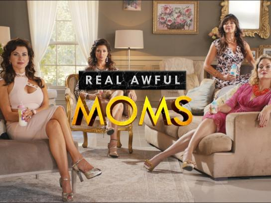 World of Tanks Film Ad - Real Awful Moms