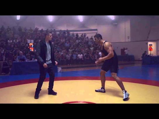 Nike Film Ad -  Possibilities