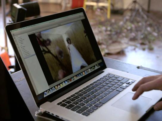 Lytro Digital Ad -  Living pictures