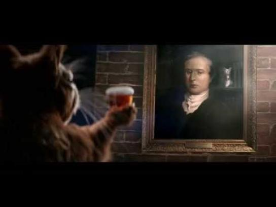 Smithwick Film Ad -  Squirrel