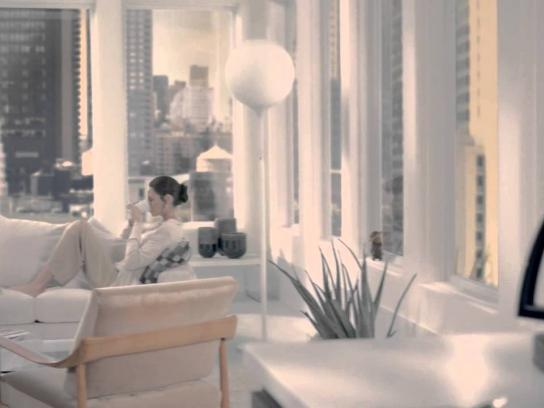 Lavazza Film Ad -  Buongiorno America