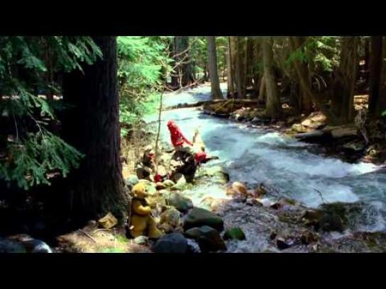 KIA Film Ad -  Joyride II