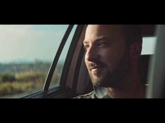 Skoda Film Ad - The Desert Cowboys