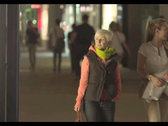 IKEA Outdoor Ad -  LEDshel