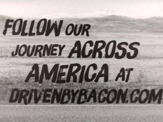 Hormel Digital Ad -  Driven By Bacon