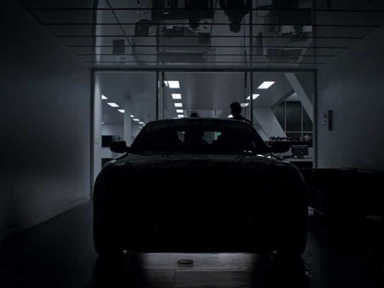 Audi Film Ad -  The Bay