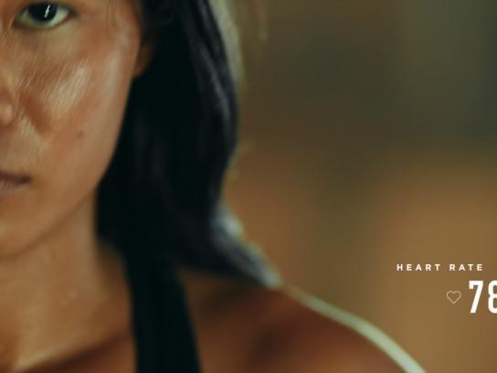 Wereldsolidariteit Film Ad - Workout