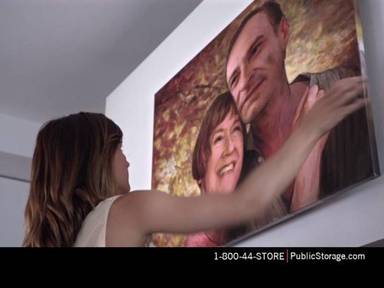 Public Storage Film Ad - Solar eclipse