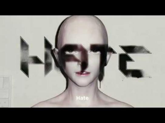 Bianco Digital Ad - Hate is so 2018