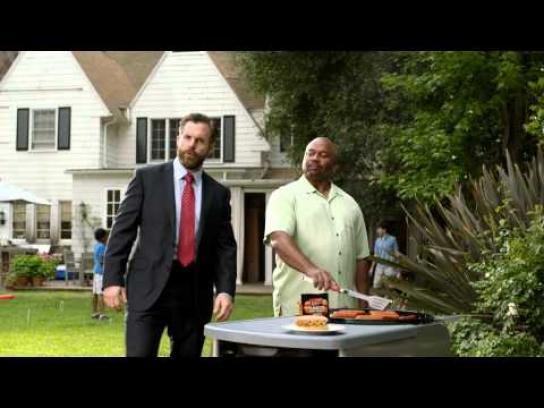 Ball Park Film Ad -  Angus