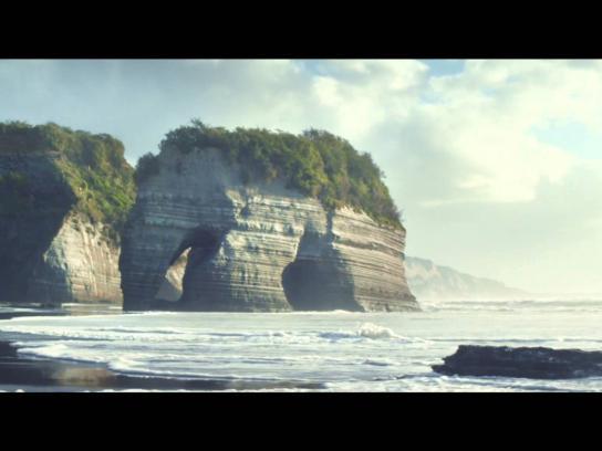 S7 Airlines Film Ad -  Imagine