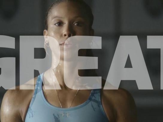 Champion Apparel Film Ad - Beat your best