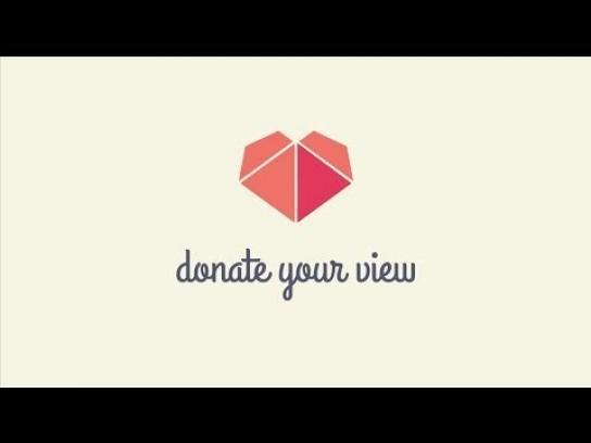 Obra do Berço Digital Ad -  Donate your view
