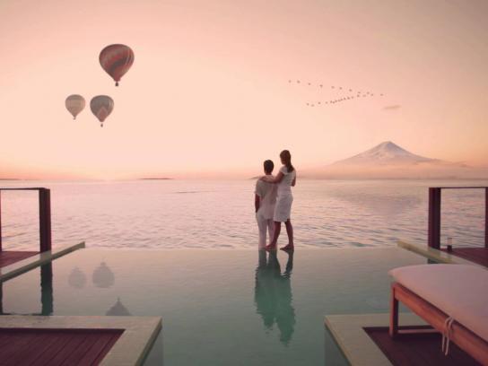 La Primitiva Lottery Film Ad -  True beauty
