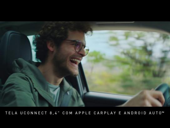 Jeep Film Ad - Your Instinct is Jeep - Boy