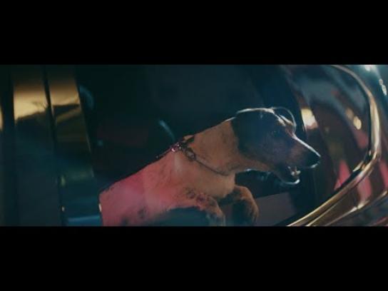 Hyundai Film Ad - Make Quality Time - Night Cradle