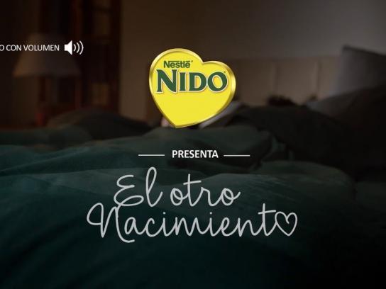 Nido Film Ad - Precious