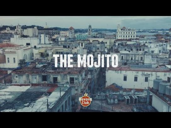 Havana Club Digital Ad -  The Mojito