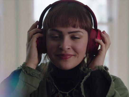 Pandora Digital Ad -  That song