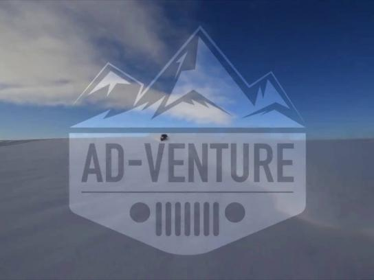 Jeep Direct Ad - Ad.venture