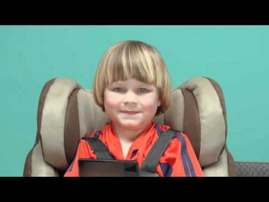 Mitchum Film Ad -  Dawson's Kid