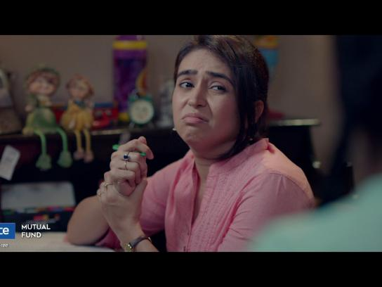 Reliance Mutual Fund Film Ad - Take Care